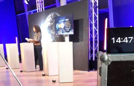 Digitales Event - Frankfurter Zukunftskongress.